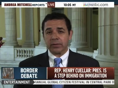 Dem Rep: 'Bizarre' Obama Has Time to Drink Beer, Play Pool But Not Visit Border