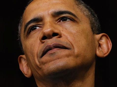 Flashback 2008: Obama Rips Bush for Katrina Flyover