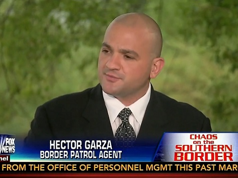 Border Patrol Agent: US Gov't 'Completing the Smuggling Cycle'