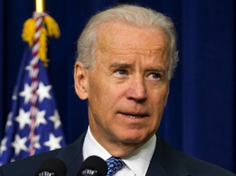 Biden: Politics Today Nastier than Times of Segregationists