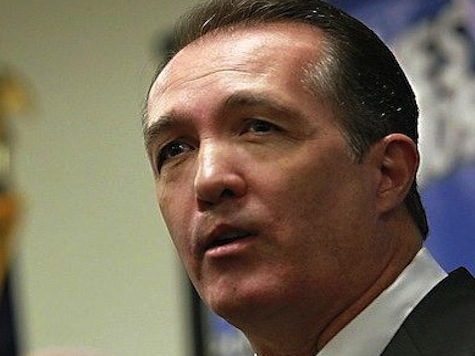 Trent Franks Blasts Obama's Cowardly, Unprecedented Betrayal of Israel