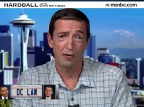 Ron Reagan: Republican Base the Most Ignorant People in America