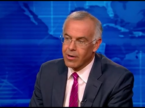 David Brooks: Obama 'Impeachment Is Obviously Cloud Cuckoo Land'
