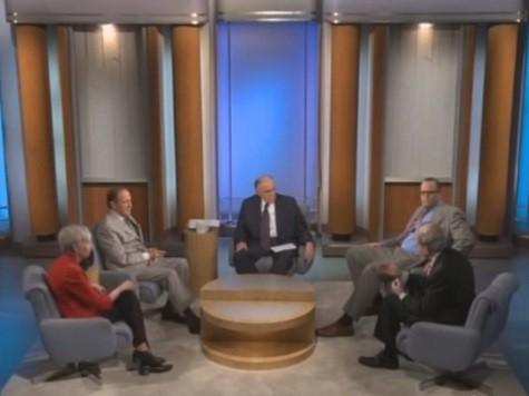 'McLaughlin Group': Rick Perry's Handling of Border Crisis Bolsters 2016 Chances