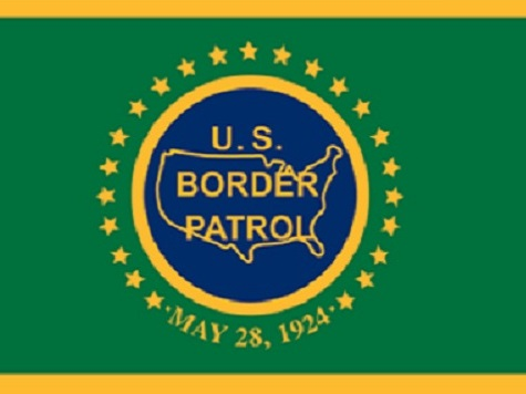 Border Patrol Agent: 'Wide Open,' Border a 'Perfect Storm'