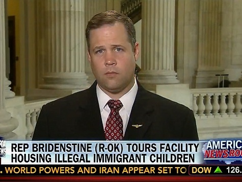 GOP Rep: 'We Don't Control the Southern Border,' Cartels Do