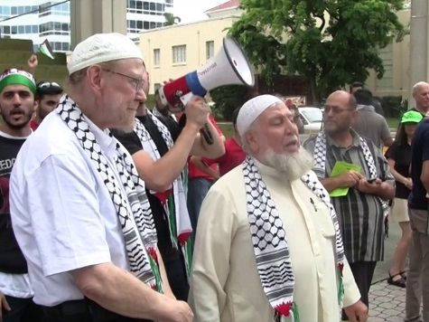 Watch: 'Jews, Back in the Ovens,' 'Nuke, Nuke Israel'