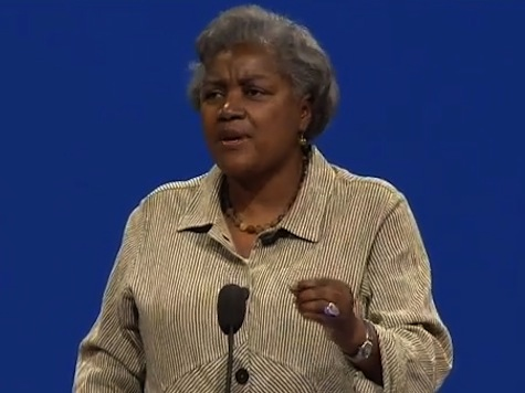 Donna Brazile: Recent Supreme Court Decisions Are 'Perverse'