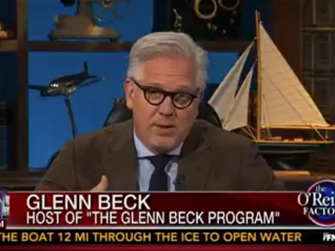 Beck: 'Let's be Decent People and Take Care of the Kids When They Are Here'