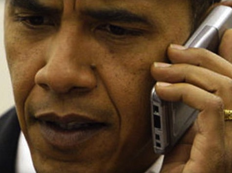 Obama Refusing to Call Mexico and Central American Leaders