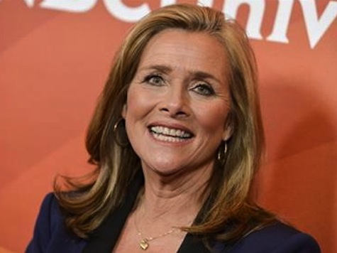 Meredith Vieira Slams 'Very Polarizing' Sarah Palin, Not Right for 'The View'
