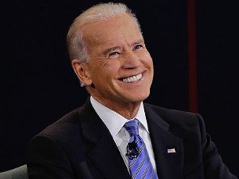 Biden: Some at Netroots Nation 'Horse's Asses, Like Some of the People I Work With'