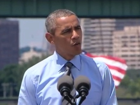 Obama on Downed Flight: 'Looks Like It May Be a Terrible Tragedy'