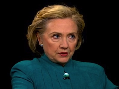 Hillary Clinton Takes a Much Stronger Position on the Destroyed Malaysian Plane than Obama