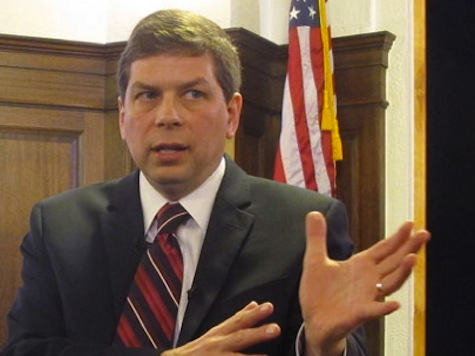 Sen. Begich Gaffes: 'Four Women' On The Supreme Court