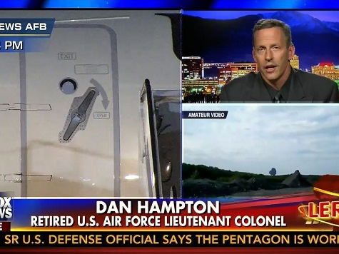 Retired Air Force Lt. Col: Obama 'Clearly Incompetent'