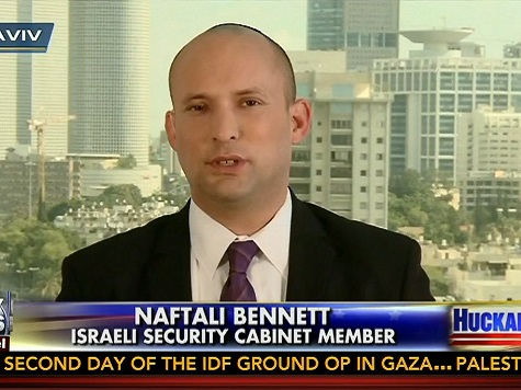 Israeli Official: US Calls for Restraint 'Not the Right Message'