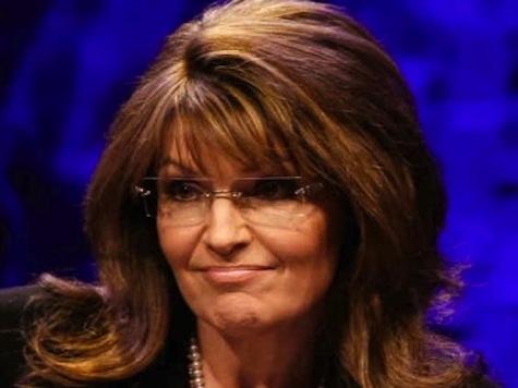 Sarah Palin on Obama's Executive Actions: 'We Don't Do Kings'