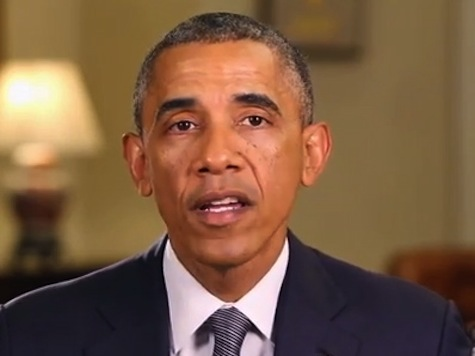 Obama Touts America's Strong Economy