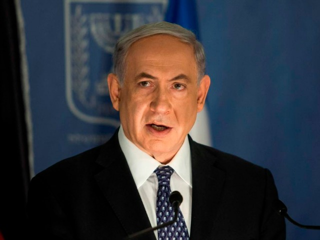 Netanyahu: Hamas Wants Palestinian Civilians to Die for PR Edge