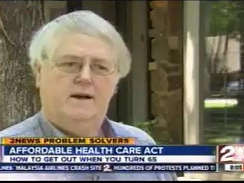Oklahoma Man Needs Three Months to Cancel Obamacare Plan