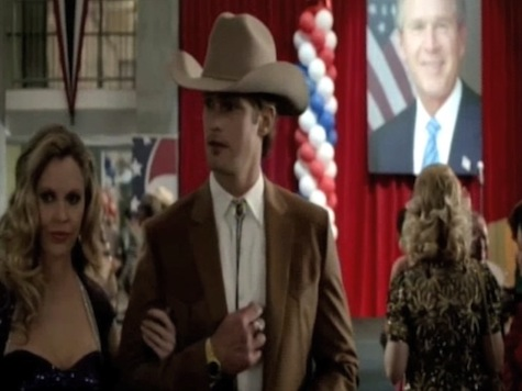 HBO's True Blood Offensively Attacks Ted Cruz, Bush And GOP Women