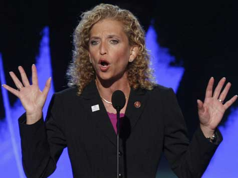 DNC Chair Not Concerned by Lack of Gov. Candidate in Nevada