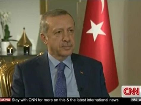 Turkish PM: Israel Has 'Surpassed' Hitler, Is a 'Terrorist State'