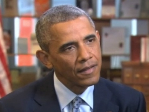 CNBC Reporter Challenges Obama's Economic Numbers During Interview