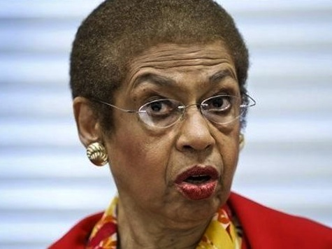 Eleanor Holmes Norton: 'You Don't Have a Right to Know Everything' Government Does