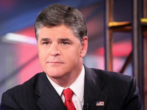 Hannity: John Kerry a 'Dumbass,' 'Dope,' 'Idiot'