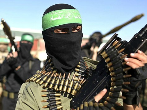 Hamas Co-Founder's Son: Israel 'Fighting on Behalf of the Free World'