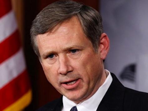 GOP Senator: 'Hamas Is Like Nazis'