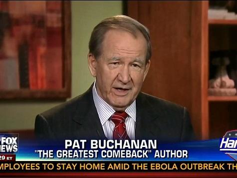 Buchanan: Obama Will 'Transform America' with Amnesty