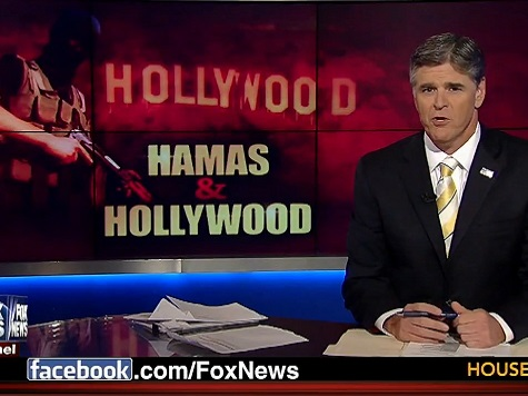 Hannity Rips 'D-List,' 'Ignorant' Russell Brand