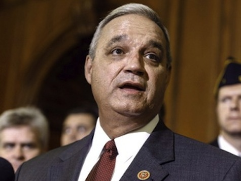 GOP Rep Calls on Kerry to Resign Over Alienating Israel