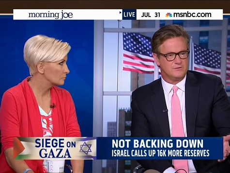 Scarborough Slams Israel: 'This Is Asinine'