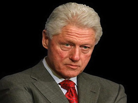 Unearthed Audio Claims Bill Clinton Said on Sept. 10, 2001: 'I Could Have Killed' Bin Laden