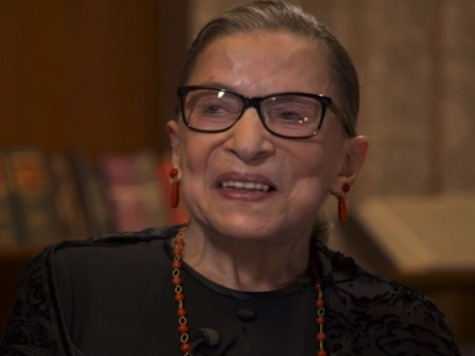 Ruth Bader Ginsburg Is Not Planning to Retire for at Least 2 Years