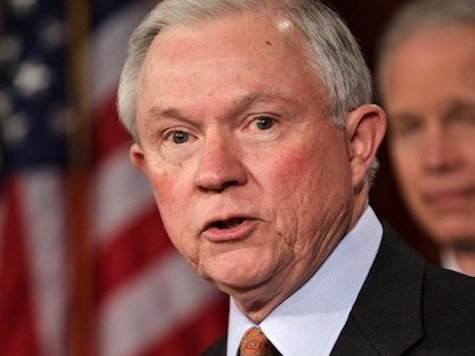 Sessions' Attempt to Stop Obama's Amnesty Shot Down by Dems