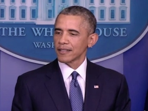 Obama Disappointed Reporters Didn't Wish Him Happy Birthday