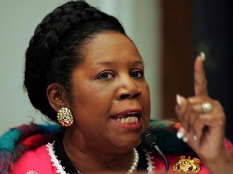 Sheila Jackson Lee Calls House Border Bill 'Martial Law'