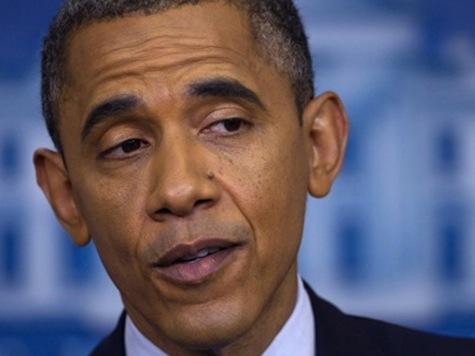 President Obama: 'We Tortured Some Folks'