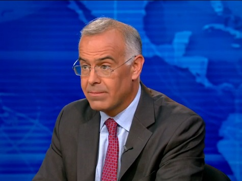 David Brooks: 'You Have to Salute' Obama for 'Straightfoward' ISIS Strategy