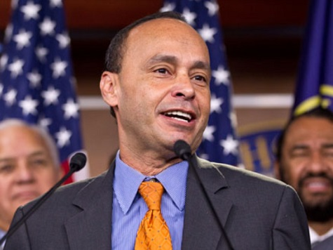 Luis Gutiérrez: 'Republican Position Can Be Summed Up as Deport Them All'