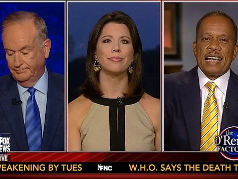 Juan Williams: Imprisoned Marine in Mexico 'Not a Serious Issue'