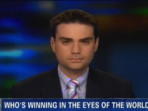 Ben Shapiro Blasts CNN Over Its Anti-Israel Coverage