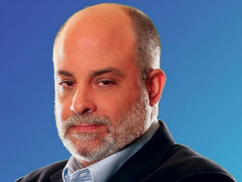 Levin: Obama Doesn't Like to Fight 'Unless You're in the Tea Party'