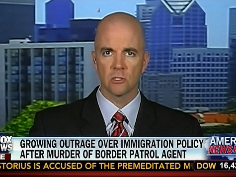 Border Patrol Agent: 'These People Are Coming Here to Do Horrible Things'