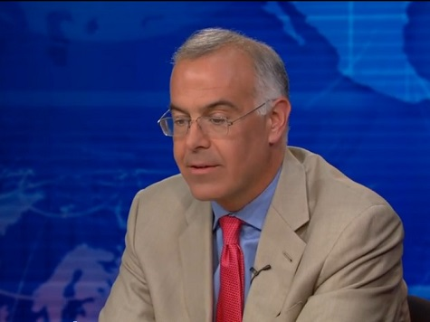 Brooks: Policy on ISIS Shouldn't Be Based 'on What Should Have Been Done in 2003'